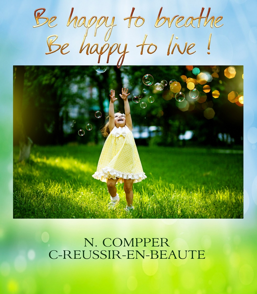 couverture behappy