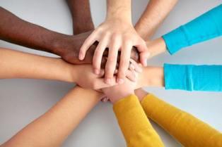 Tous unis dans l'Univers !