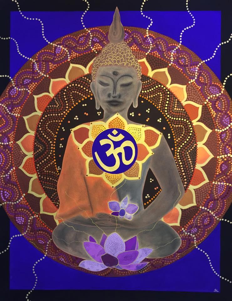 Namaste. Samanta LANRIVIN